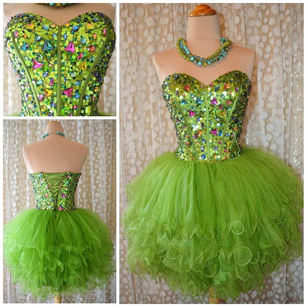 Homecoming Dresses Express Shipping 28