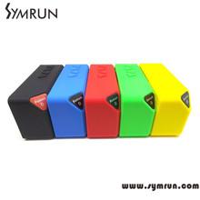 Symrun New Mini X3 Bluetooth Speaker Portable Wireless Hands Free Tf Fm Radio Built In x3 bluetooth speaker