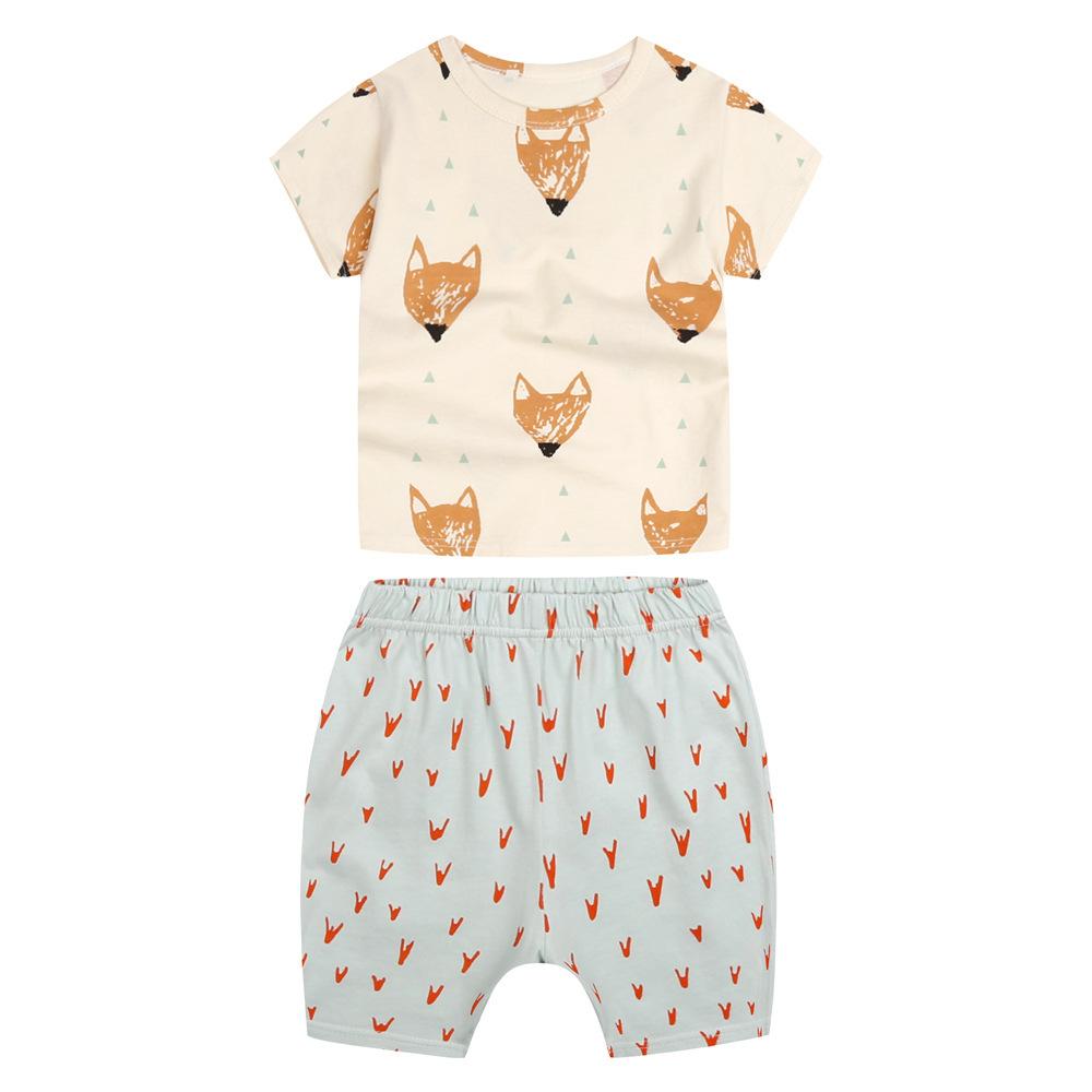 line Get Cheap Fox Clothing Aliexpress