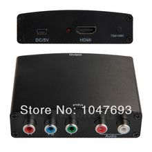 hdmi component video converter promotion