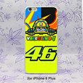 toalla valentino rossi vr 46 Pattern hard White Skin Case Cover for iPhone 4 4s 4g