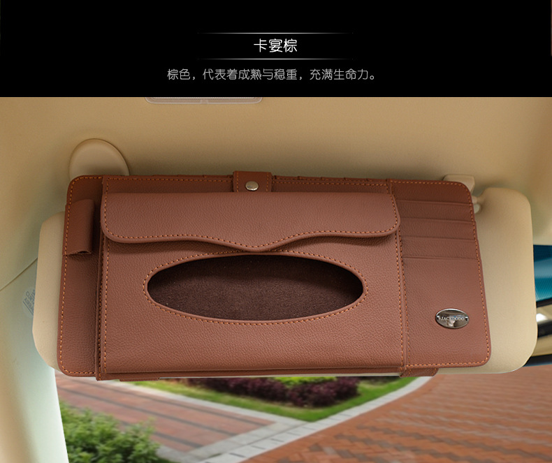 20pcs Disks Car CD Holder Auto Visor DVD Disk Card Case Clipper Bag Car Styling Interior Organizer Cover stowing tidying(China (Mainland))