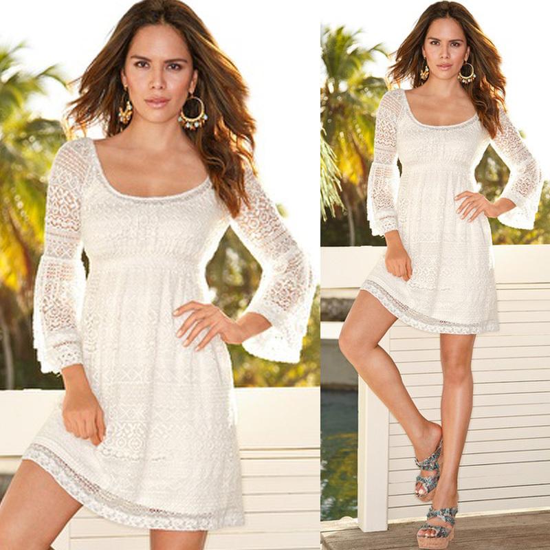 Женское платье Lace dress 2015 , o женское платье summer dress 2015cute o women dress