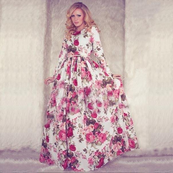 Женское платье  LQ2950