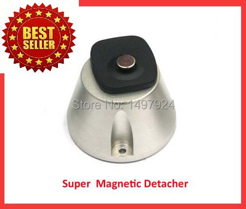 EAS tag Super Detacher , Super Magnetic Detacher, shopping mall Security Tag Remover for all kinds of hard tags(China (Mainland))