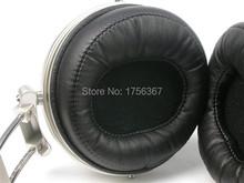 Ear pads replacement cover for DENON AH-D2000 AH-D5000 AH-D7000 Headphones(Original earmuffes/ headphone cushion)