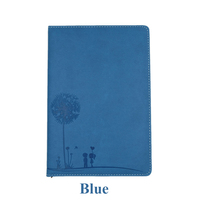2017 Cute Vintage Creative PU Leather Traveler Notebooks Agenda Notepad Diary Day Planner Jotter Journal Record Stationery