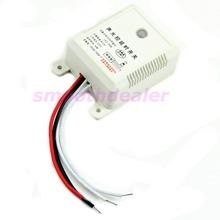2 UNIDS/LOTE Inteligente Auto On Off Interruptor Del Sensor de Retardo de Tiempo de Voz de Sonido de Luz AC 160-250 V