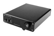 Topping VX2 24bit / 192 kHz Vertex pleine DAC numérique Audio amplificateur numérique Singnal au président Amp noir(China (Mainland))