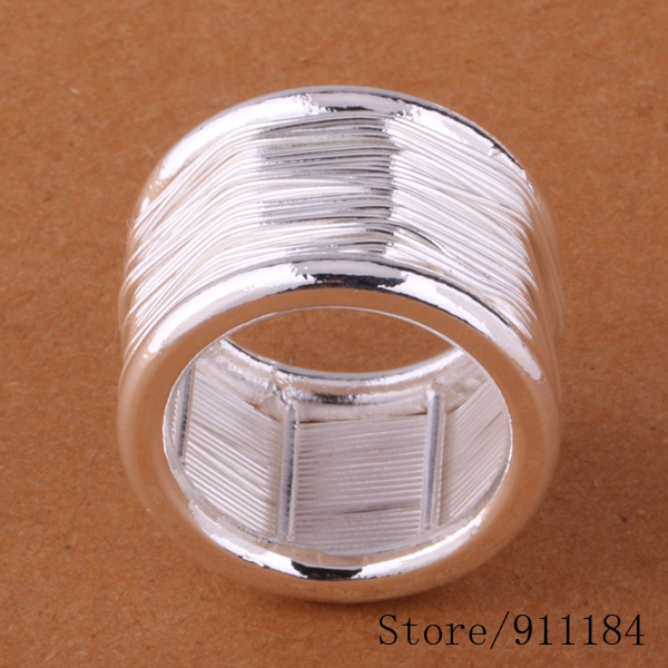 R561 silver plated ring, fashion jewelry, ring /anwajfda cacakrja - Fancy True Love Jewelry Trade Co.,Ltd store