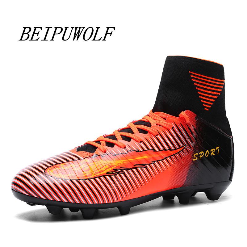 Zapatos De Futbol Adidas 2017 Con Caña