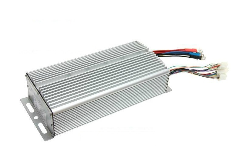 1500W 72V DC 30 MOFSET brushless motor speed controller, BLDC controller/Ebike/ E-scooter / EV controller - Kai Yuan Electric CO., Limited store
