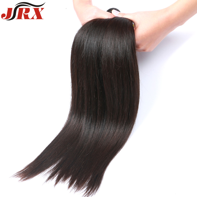 JRX Factory Supplier Peruvian Virgin Hair Straight Hair Weave 3 Bundles 6A Unprocessed Beauty Cheap Human Hair Extensions(China (Mainland))