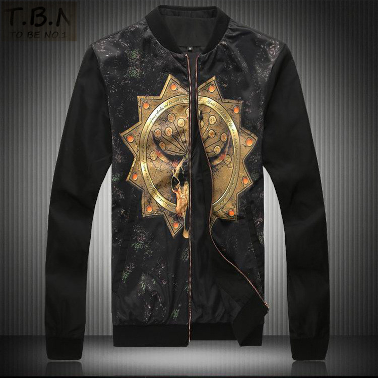 2015 New Hot Men Jacket Spring And Autumn Fashion High Quality Luxury brands Men Coat W12(China (Mainland))