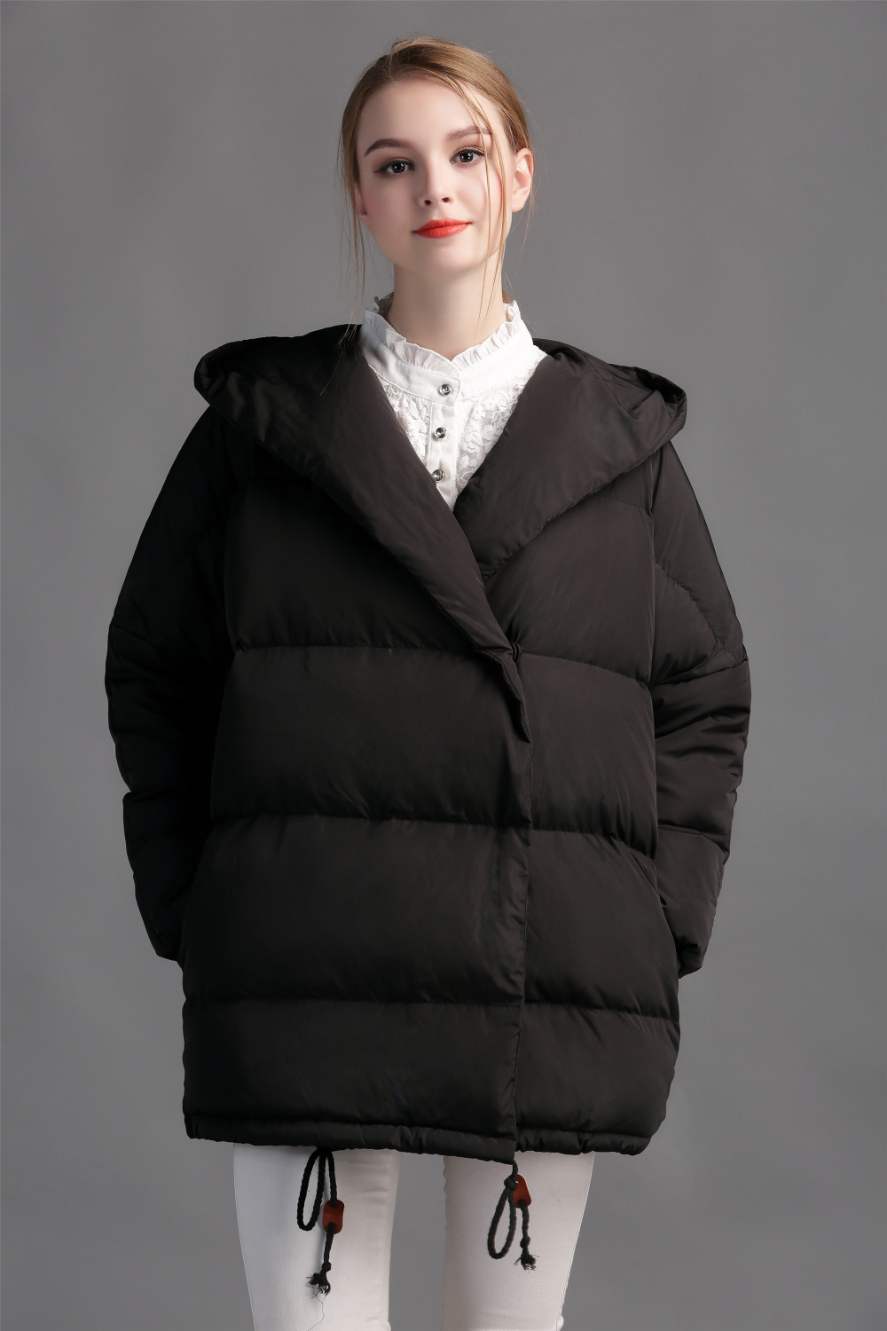 Online Buy Wholesale twill jacket for women from China twill ...