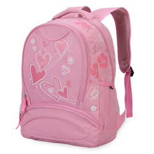 VEEVAN 2016 School Bags for Girls Designer Brand Print Women Backpack Cheap Shoulder Bag Wholesale Kids Child  Backpacks Fashion(China (Mainland))