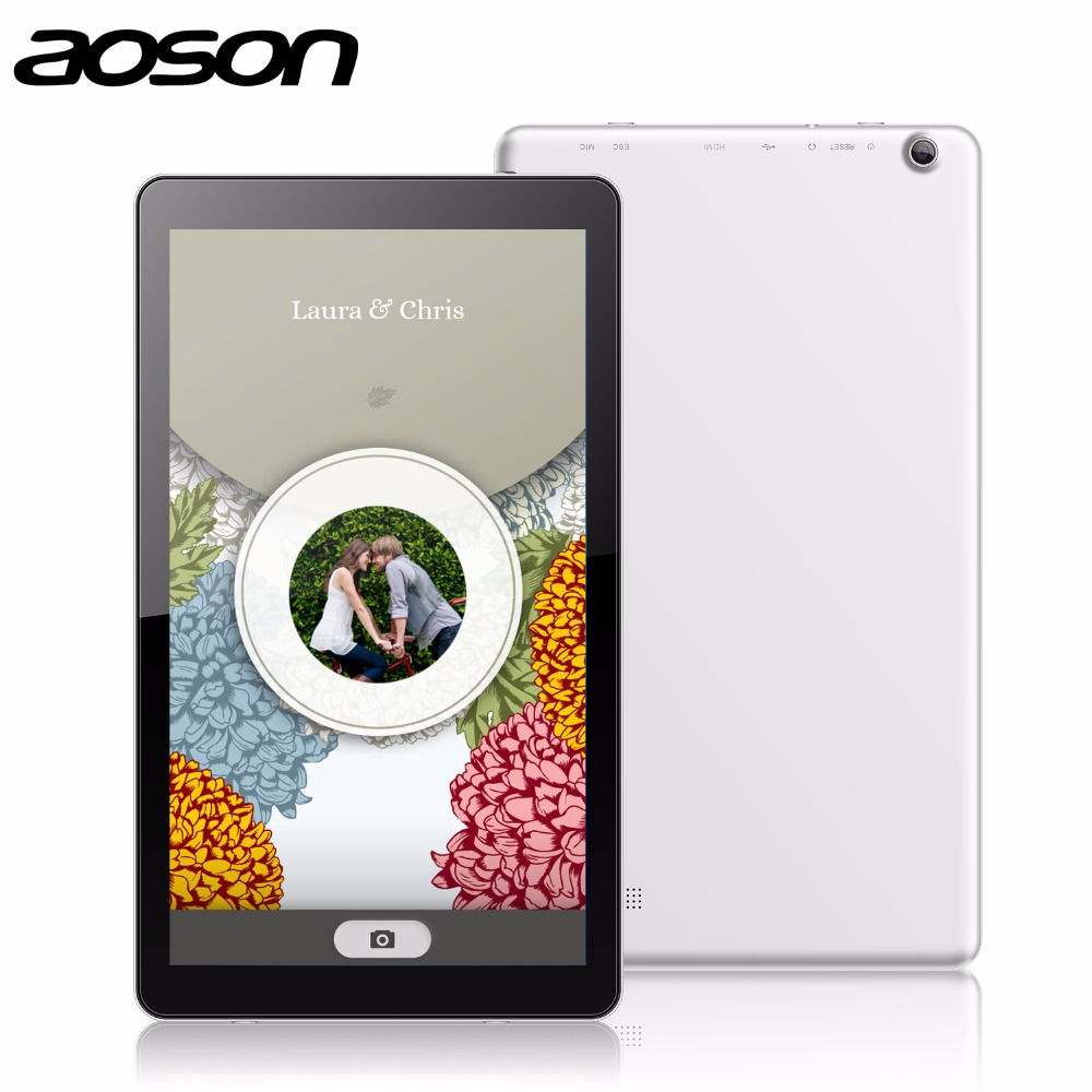 Best Buy 10.1 inch Android 4.4 Tablet Chinese Aoson M1020 Tablet Pc Octa Core AllWinner Netbook 1024*600 1GB 16GB Bluetooth HDMI(China (Mainland))