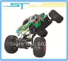 haiboxing HBX 5618 4WD Radio Remote Control Rock Crawler  car 1/10th 5618 High Speed Car big feet RTR hobbies Wholesale (China (Mainland))