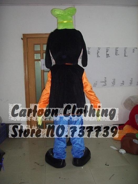 Goofy Costume Adults Goofy Dog Mascot Costumes