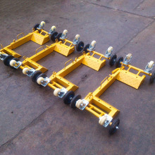 Automotive Mobile Equipment Trailer Equipment Car Mover(China (Mainland))