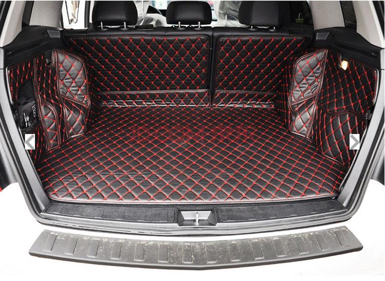 Best & Newest Mercedes GLK Class GLK250 GLK260 GLK300 cargo tray cargo cover auto carpet pet cover(China (Mainland))