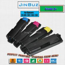 4PC/Lot Compatible FS-C2026MFP toner cartridge For Kyocera