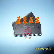 Free Shipping 2PCS M5M418165BJ-7T M5M418165BJ-7 textile machine circuit IC matching electronic components YF60121(China (Mainland))