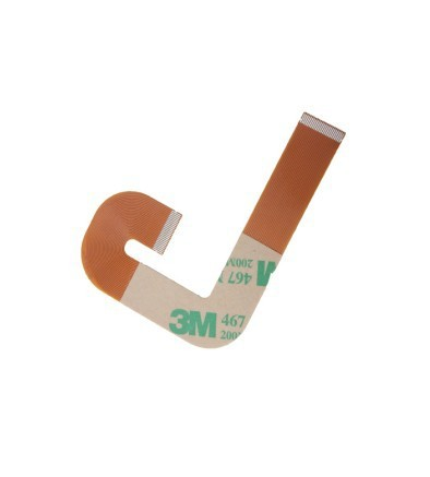 Free Shipping 50pcs/lot Laser Lens Flex Ribbon Cable for PS2 Slim SCPH 9xxxx  <br><br>Aliexpress