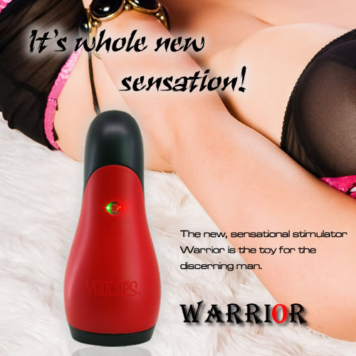 Youcups Warrior Sleeve Wave 12 Funtion Vibrating Electric Male Masturbator Luxury men masturbation Sex toys for men Sex Products(China (Mainland))