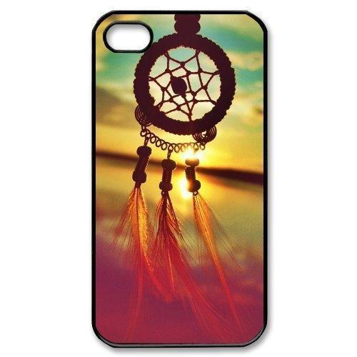 2014 Original Change Dream Catcher Campanula Design Style Hard Plastic Shell Phone Case Cover Iphone 4 4S 5 5S 5C 6 Plus - ShoppingCenter store