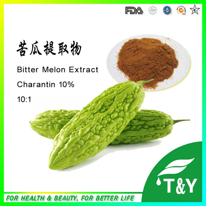 vegetable herbal extract bitter melon extract fresh bitter melon extract powder