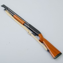 1/6 Scale Dragon DML Ithaca Model 37 Pump-action Shotgun Repeating Gun Military Action Figure Soldier Toys Parts Accessory(China (Mainland))