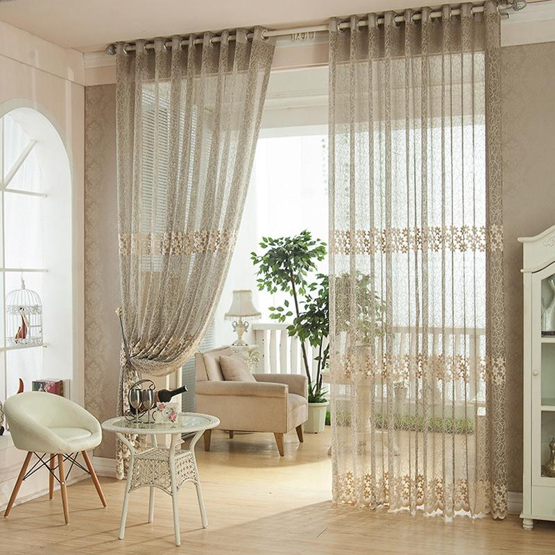 rideau de fenetre de chambre store de fentre gosear rideaux chambre pure porte fentre balcon. Black Bedroom Furniture Sets. Home Design Ideas
