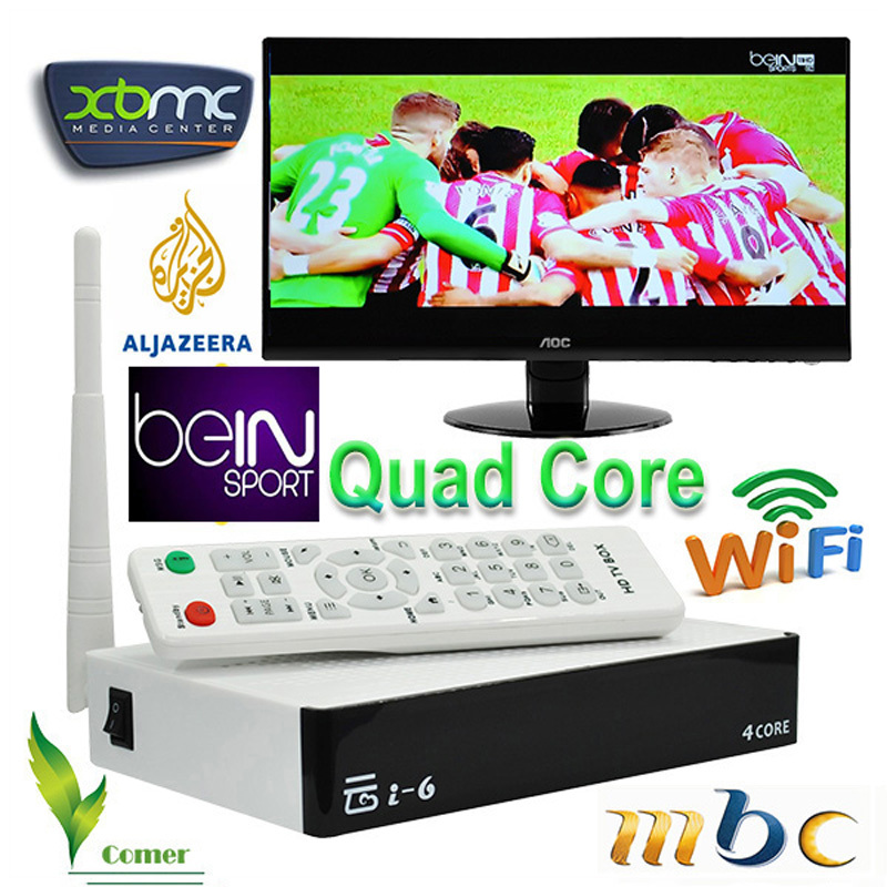 Best HD Arabic IPTV Android TV Box, Free HD Arabic Channels BeIN Sports MBC OSN Arabic Indian Africa English live HD tv channels(China (Mainland))