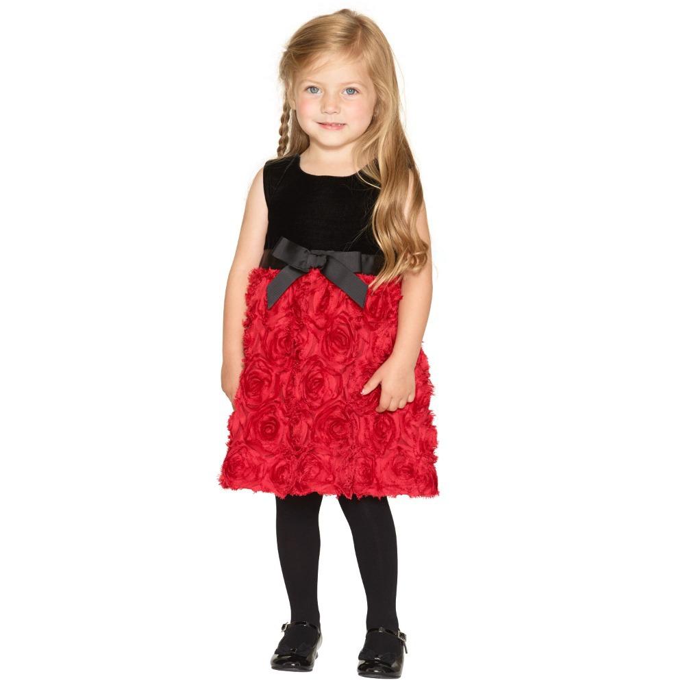 Girls Fancy Party Dresses