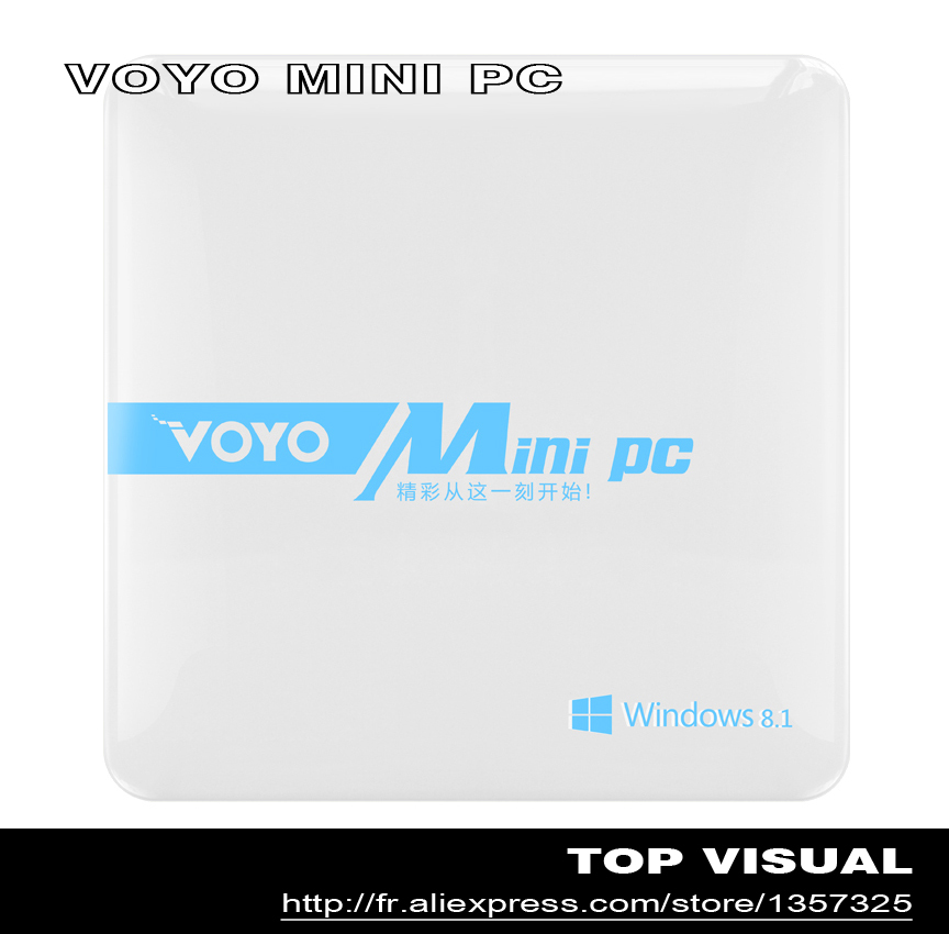 2015 The Most Popular Mini Computer, VOYO MINI PC With Intel Quad Core,2 GB RAM 32 GB Rom And Windows8.1 Operating System(China (Mainland))