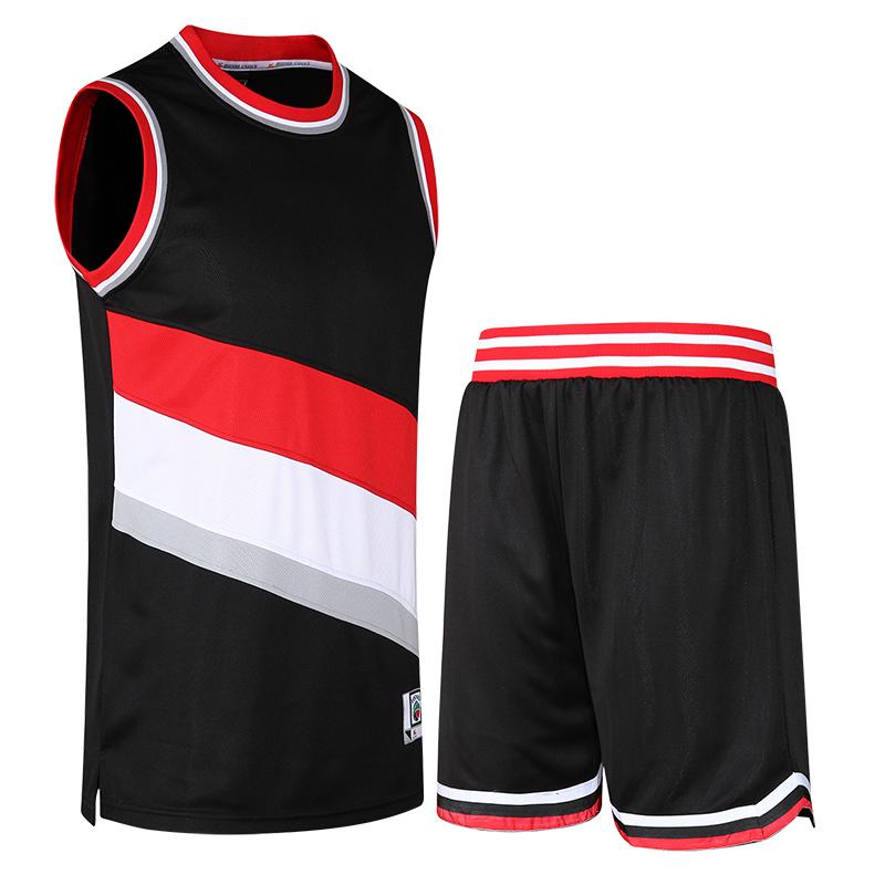 Basketball Men Both Sides Wear Set Shirt Shorts Clothing Customized Suits Clothes Training Set Breathable Comfortble Plus Size(China (Mainland))