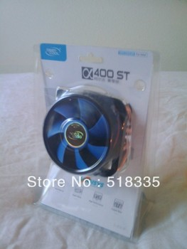 Free Shipping!! Alpha 400 St CPU Cooler for 775 Socket