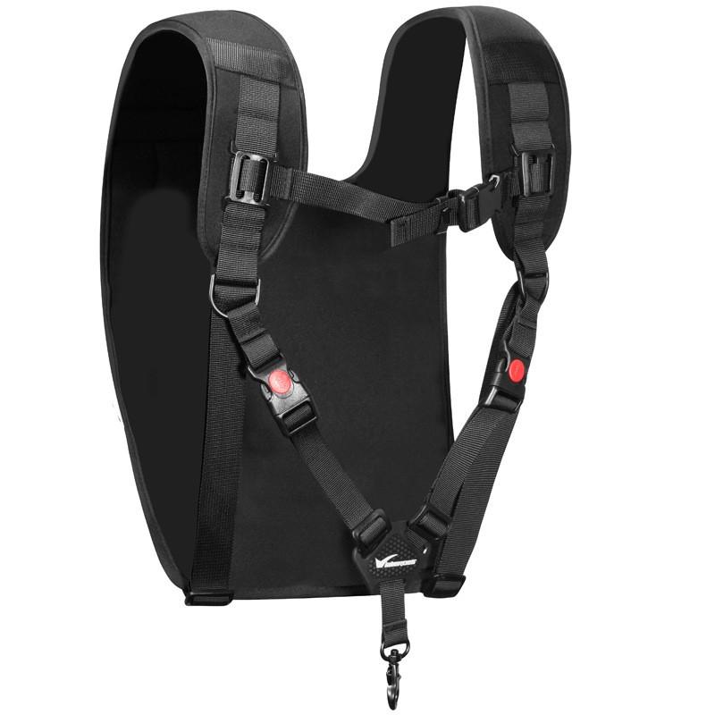 Nylon Back Strap Shoulder Strap Backpack Bag Case for DJI Phantom Quadcopter Drone with Camera RC Helicopter Quadrocopter Drones