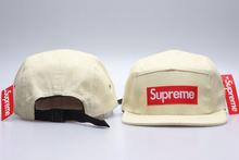 Brand casquette supremes hat supremes 5 panel cap floral baseball caps hip hop gorras strapback hats cheap casual supremes cap(China (Mainland))