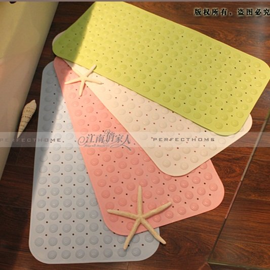 Home/Hotel floor towel/bath mat,PVC non-slipping Mat,Hotel Amenities,disposable suppliers,LOGO OEM customized,Factry directly(China (Mainland))