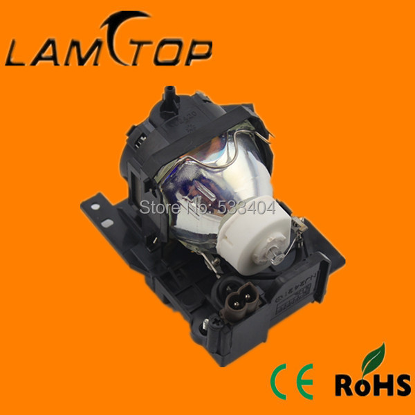 FREE SHIPPING  LAMTOP  Hot selling  original lamp  with housing   DT00911  for  CP-XW410<br><br>Aliexpress