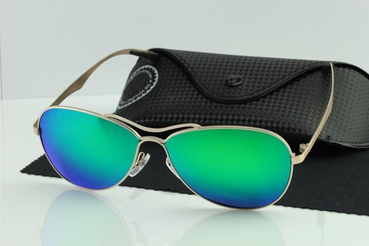 Мужские солнцезащитные очки Huyui Polaroid Oculos 4444