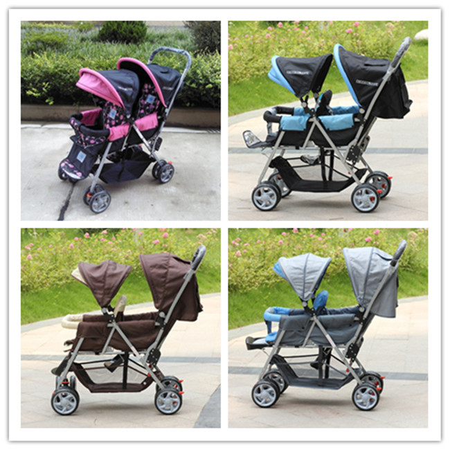 Twins Stroller Strongly Recommended For You To Buy A Car Hot Selling On Sale 2016 New For You(China (Mainland))