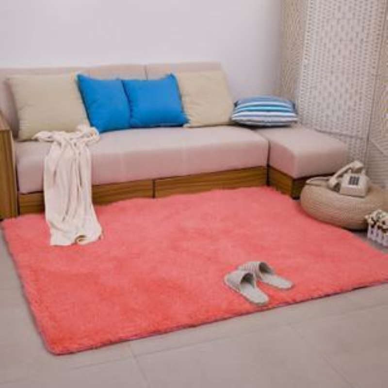 pink fluffy rugs bedroom. fluffy rugs cheap   Roselawnlutheran