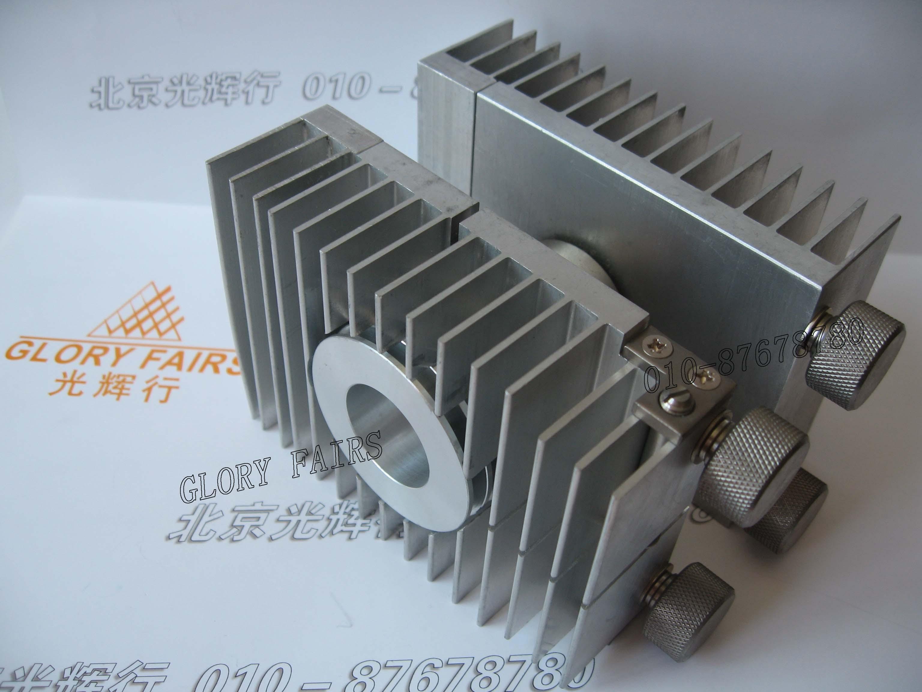 300w xenon arc lamp heat sinker unit,for oem endoscope light source module,projector fiber optic illuminator,300W bulb(China (Mainland))