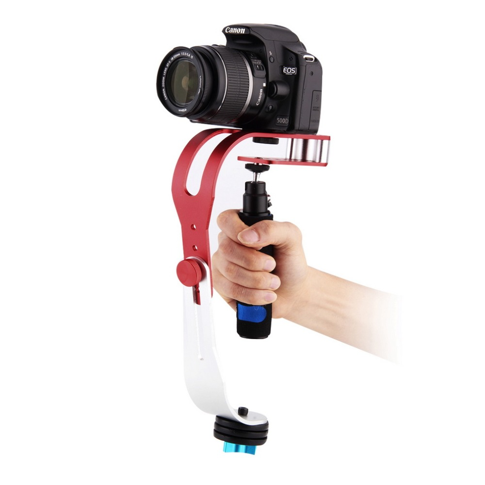 Steadycam Handheld Video Stabilizer Digital Compact Camera ...
