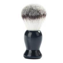 Новых прибыть горячий продавать Моды Schima Кисточку для бритья Лучший Чистый Барсук Волос Бритья Для Мужчин M02405(China (Mainland))