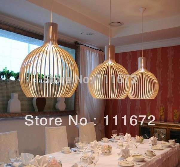 Top verkoop mooie dia380 h500mm moderne eetkamer for Moderne verlichting eetkamer