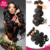Malaysian Virgin Hair Weaves Unprocessed Malaysian Body Wave 6A Grade Human Hair Weave Malaysian Virgin Hair Extension 4pcs lot
